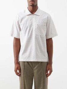 Toni Sailer - Streif Edition Technical Hooded Jacket - Mens - Orange