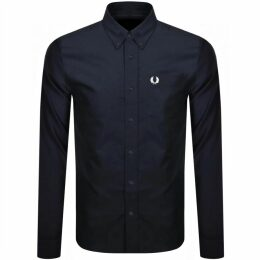 Pretty Green Irvin Jacket Navy