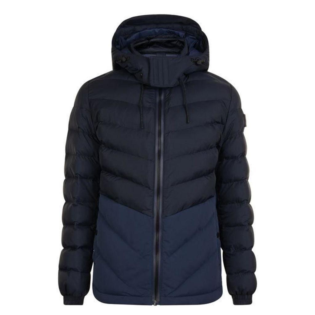 BOSS CASUAL Obrook Padded Jacket