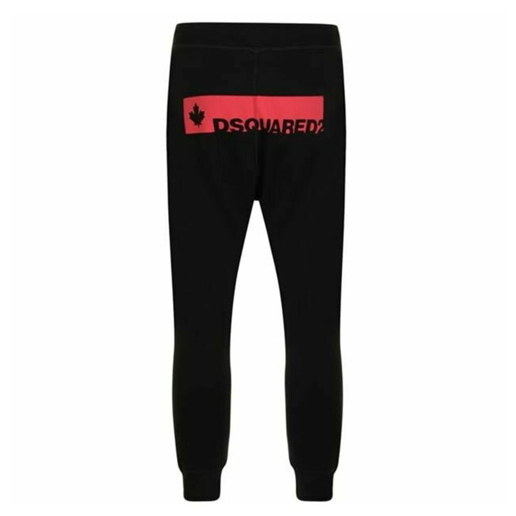 DSQUARED2 Cool Fit Jogging Bottoms