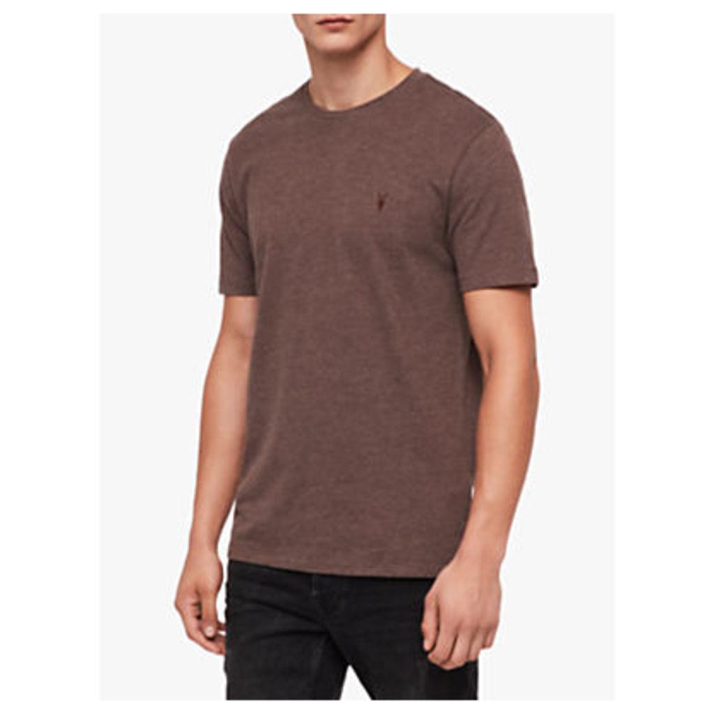 f9cf879270944b AllSaints Brace Tonic Crew Neckline T-Shirt by AllSaints | Snap ...