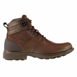 Caterpillar Ramble 20 Boots