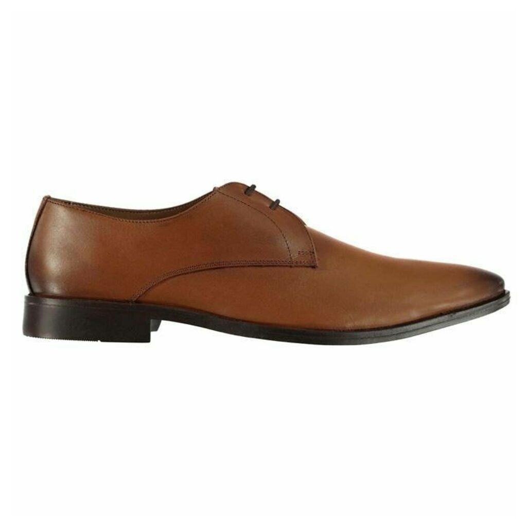 Frank Wright Lance Signature Derby Shoes