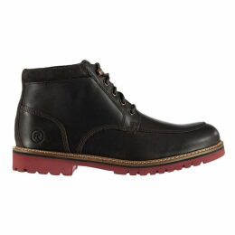 Rockport Marsh Moc Toe Boots