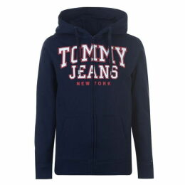Tommy Jeans Essential Graphic Zip Hoodie