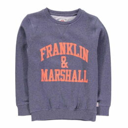 Franklin and Marshall Sweatshirt