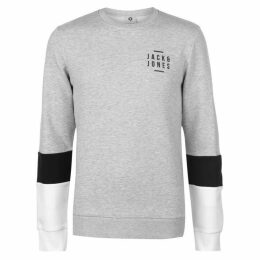 Jack and Jones Core Former Sweatshirt