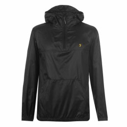 Farah Sport Linwood Pull Over Windbreaker