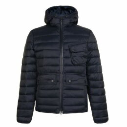 Barbour International Ouston Quilted Jacket