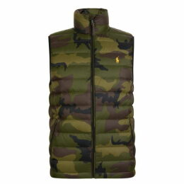 Polo Ralph Lauren Down Gilet