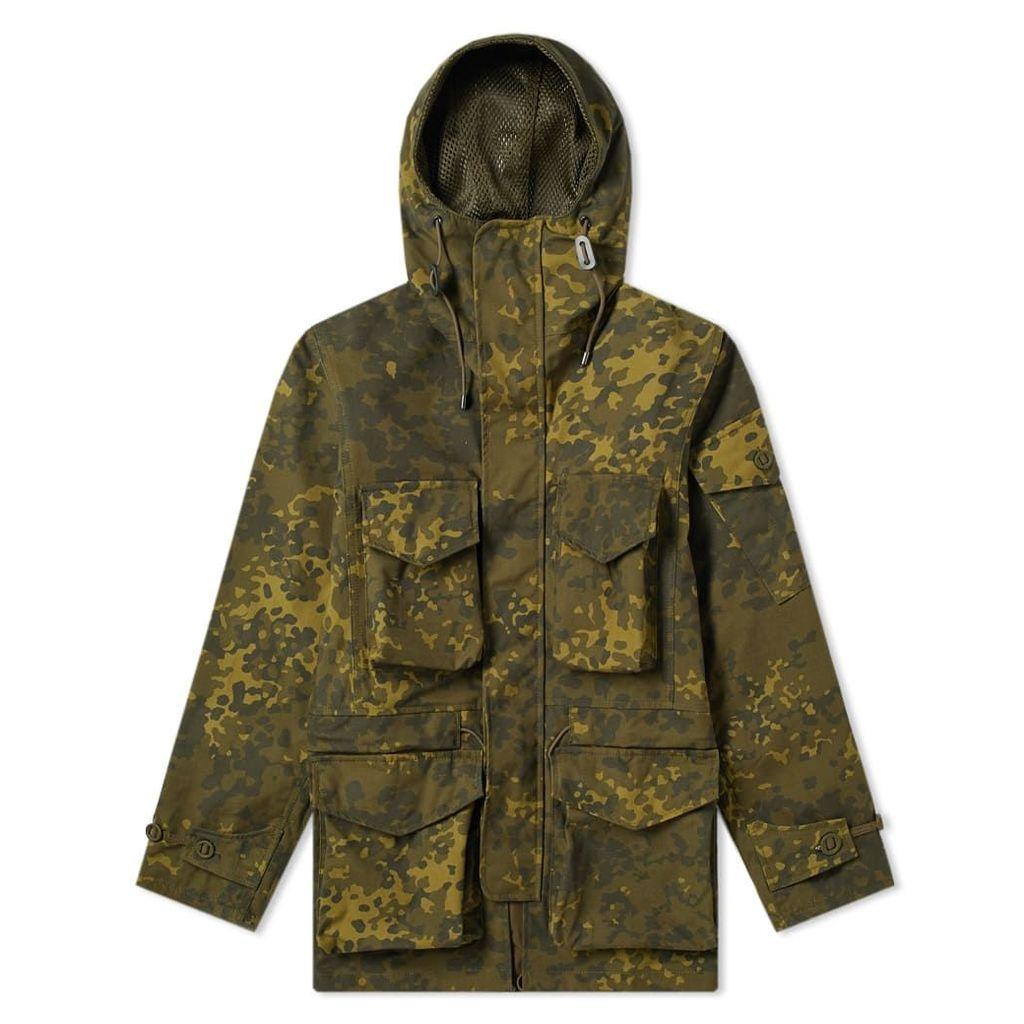 Ark Air Ridgeback Jacket Dancam Olive