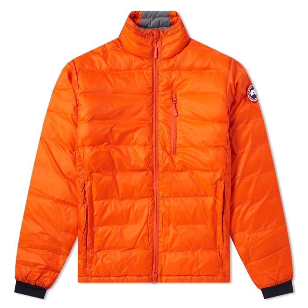 Canada Goose Lodge Jacket Amber