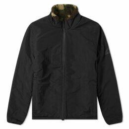 Penfield Karstens Fleece Jacket Black