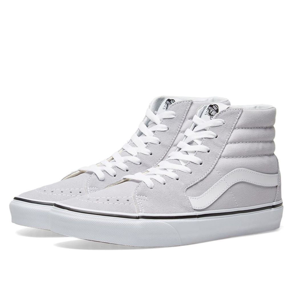 Vans Sk8-Hi Grey Dawn & True White