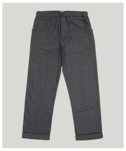 Byron Print Cotton Pyjama Trousers