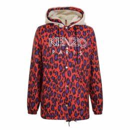 Kenzo Paris Jacket