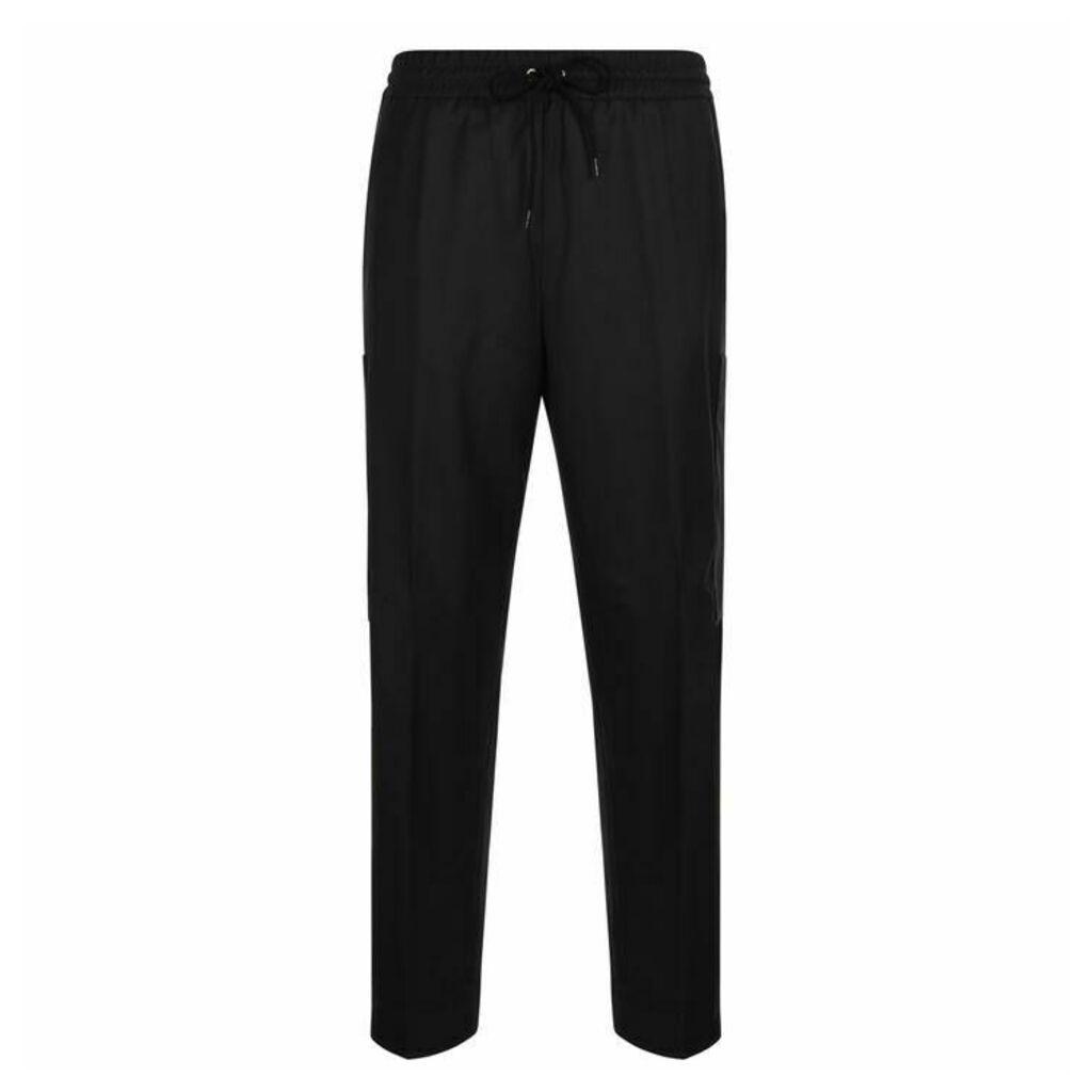 KENZO Crop Cargo Trousers