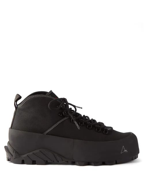 Frame - L'homme Slim Leg Jeans - Mens - Blue