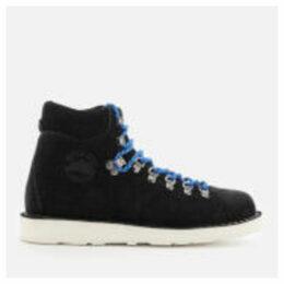 Diemme Men's Roccia Vet Nubuck Hiking Style Boots - Black