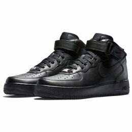 Nike Air Force 1 Mid Rise Trainers