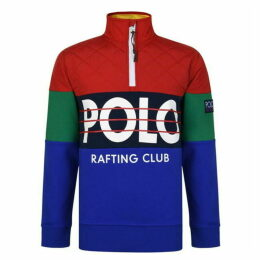 Polo Ralph Lauren Hi Tech Quilted Zip Jacket