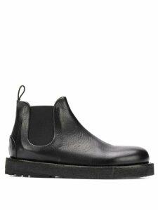 Marsèll Zucca Zeppa boots - Black