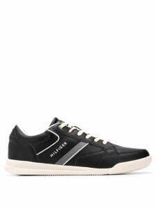 Tommy Hilfiger runner sneakers - Black