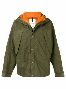 Readymade sports jacket - Green