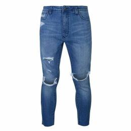 Abrand Drop Skinny Jeans