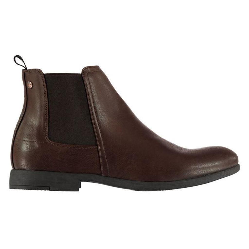 Jack and Jones Abbott Chelsea Boots