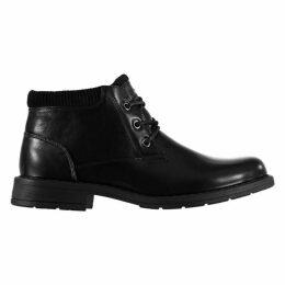 Soviet Fleet Chukka Boots Mens