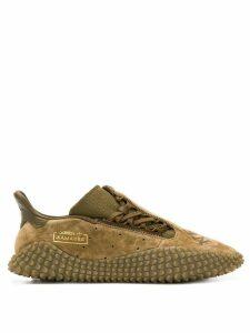 Neighborhood ADIDAS X NEIGHBORHOOD Kamanda sneakers - Green