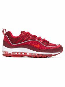 Nike Air Max 98 sneakers - Red