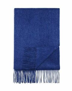 The Men's Store at Bloomingdale's Cashmere Solid Scarf - 100% Exclusive