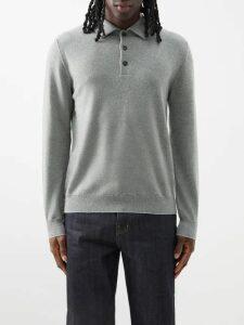 Rag & Bone - Fit 1 Slim Leg Jeans - Mens - Blue