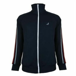 Twenty Olympic Mesh Track Jacket