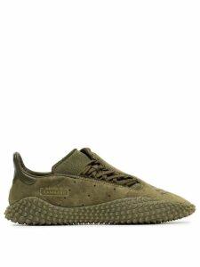 adidas adidas x neighborhood kamanda 01 sneakers - Green
