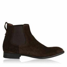 Ermenegildo Zegna Chelsea Boots