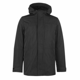 DKNY Hooded Parka Jacket