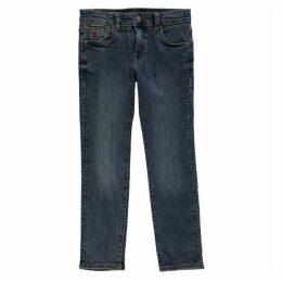 Farah Vintage 5 Pocket Jeans
