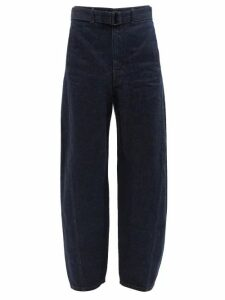 Snow Peak - Quarter Zip Technical Jacket - Mens - Black