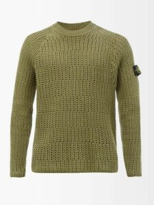 Snow Peak - Octa Padded Jacket - Mens - Grey