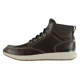 Bass Weejuns Scout III Mid Boots