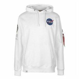 Alpha Industries Apollo 11 Hoodie