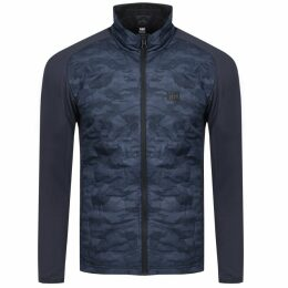 Helly Hansen Lifaloft Hybrid Jacket Blue