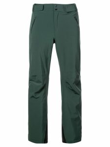 Aztech Mountain Team Aztech ski trousers - Green