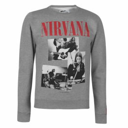 Replay NIRVANA Sweater