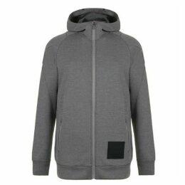 Calvin Klein Performance Zip Through Hooded Sweatshirt
