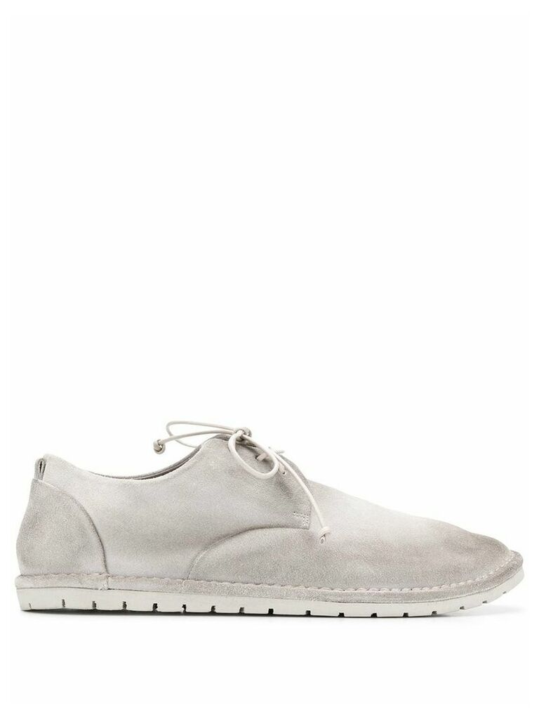 Marsèll distressed effect shoes - Grey