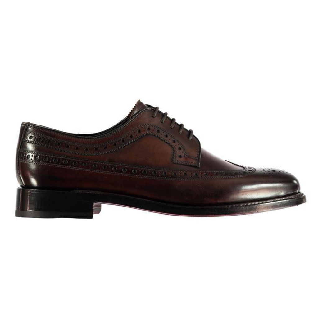 Firetrap Blackseal Preston Shoes